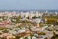 Ekaterinburg, Russia - September 24.2016: City Landscape Stock Photo - 91642090