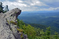 Blowing Rock, North Carolina Stock Photo - 91656160