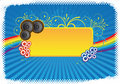 Colourful Party Background Stock Photo - 9171450