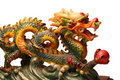 Chinese Dragon Royalty Free Stock Images - 9174879