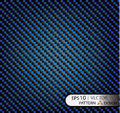 Vector Pattern Seamless Carbon Fiber Blue Under Mask For The Production Of Film With A Texture. Stock Photo - 91775070