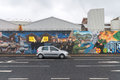 Political Murals In Belfast, Northern Ireland Royalty Free Stock Images - 91887959