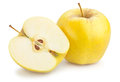 Golden Delicious Apples Royalty Free Stock Photo - 91955765
