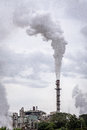Pollution Stock Image - 91980381