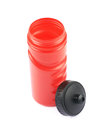 Plastic Sport Water Bottle Isolated Stock Images - 91980524