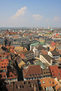 Colorful Roof Tops Of Strasbourg Stock Images - 9216924