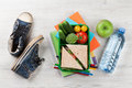 Lunch Box Royalty Free Stock Photography - 92133927