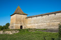 View Of Oreshek Fortress Royalty Free Stock Image - 92169626