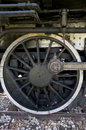 Train Wheel Stock Images - 9229644