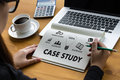 CASE STUDY Student Studying Hard And Students Learning Education Stock Images - 92213714