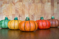 Pumpkins Royalty Free Stock Image - 92237316