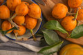Loquats On Kitchen Counter Stock Image - 92289881