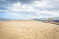 Beach And Boardwalk Stock Photography - 92291072