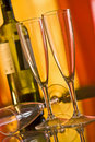 Champagne Glasses Stock Photos - 9237923