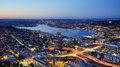 Seattle Bay Stock Photography - 92326132