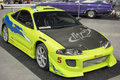 Fast And Furious Car Stock Images - 92366094