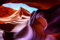 Lower Antelope Canyon Royalty Free Stock Photography - 92376457