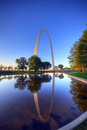 Gateway Arch Stock Images - 92487934