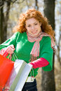 Shopping Season Royalty Free Stock Images - 9262909