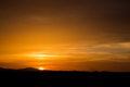 Sunset Stock Images - 92771244