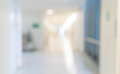 Abstract Blur In Hospital Royalty Free Stock Photography - 92858727