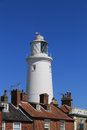 Southwold Lighthouse Stock Images - 92867544