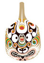 Beijing Opera Mask Stock Photography - 9295512