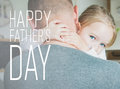 Father And Daughter In The Kitchen, Father`s Day Concept Royalty Free Stock Photography - 92984827