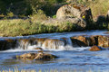 Blurry River Stock Photo - 939690