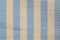 Close Up Stripes Fabric Texture Stock Photo - 93079390