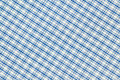 Checked Cloth Background Royalty Free Stock Image - 93079406