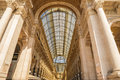 MILAN, ITALY - 13-05-2017: Galleria Vittorio Emanuele II In Mila Stock Photos - 93093683