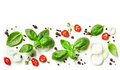 Fresh Herbs And Spices Royalty Free Stock Photo - 93145375