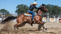 Barrel Racing Stock Photo - 93221860