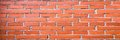 Brick Wall Texture, Brick Wall Background, Brick Wall For Interior Or Exterior Design With Copy Space For Text Or Image. Red Organ Royalty Free Stock Photo - 93235665