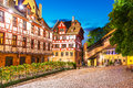 Old Town In Nuremberg, Germany Stock Images - 93282074