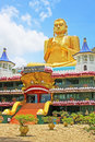Dambulla Golden Temple Stock Photography - 93345532