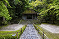 Honen-In, A Buddhist Temple Located In Kyoto, Japan Stock Images - 93508254