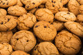 Lots Of Cookies And Biscuits Background Stock Photos - 93546653