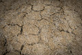 Close Up Of The Cracked Ground, Dry Soil Texture Royalty Free Stock Image - 93595656