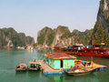 Halong Bay Royalty Free Stock Image - 9368466