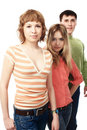 Friends Stock Image - 9369031