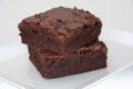 Brownies Stock Photography - 93627672