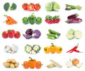 Vegetables Carrots Tomatoes Cucumber Onion Bell Pepper Lettuce V Royalty Free Stock Photography - 93669447