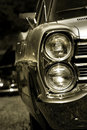 Classic Cars Stock Image - 9375321