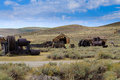 Bodie Ghost Town Stock Images - 93756784