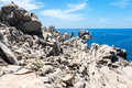 Natural Rock Formations In Sardinia Stock Photography - 93781682