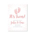 Baby Shower Invitation Card Stock Images - 93884674