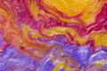 Multicoloured Abstract Bubbles. Stock Image - 93915161