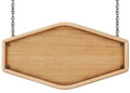 Wooden Signboard Royalty Free Stock Image - 93941286